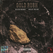 Klever Skemes & Willie The Kid - Gold Rush