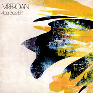 Mr Brown - 4our3ree EP