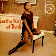 Eartha Kitt - Eartha Kitt At Tivoli
