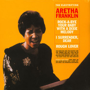 Aretha Franklin - The Electrifying