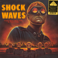 Richard Einhorn - OST Shock Waves Sea Foam Colored Vinyl