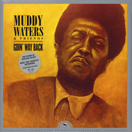 Muddy Waters & Friends - Goin' Way Back (Justin Time Essentials Collection)
