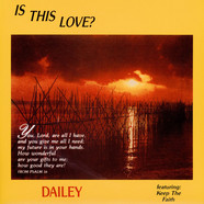 A. Glenn Dailey - Is This Love?