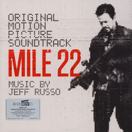 Jeff Russo - OST Mile 22