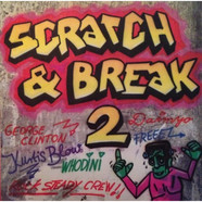V.A. - Scratch & Break Vol. 2