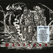 Sodom - Partisan Clear Vinyl Edition