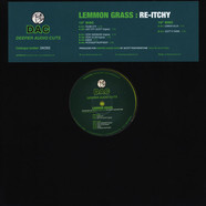 Lemmon Grass - Re-Itchy EP