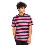 Butter Goods - Jacquard Stripe Tee