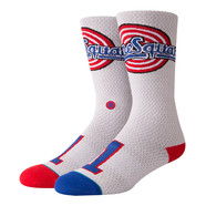 Stance x Space Jam - Tune Squad Jersey Socks