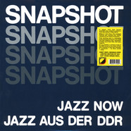 V.A. - Snapshot: Jazz Now Jazz Aus Der DDR