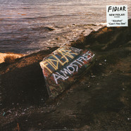 FIDLAR - Almost Free Black Vinyl Edition