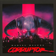 Daniel Deluxe - Corruptor Glow In The Dark Edition