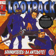 Lootpack - Soundpieces: Da Antidote!