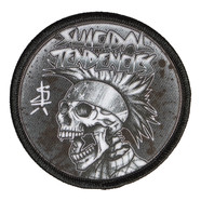 Suicidal Tendencies - Still Cyco Punk Patch