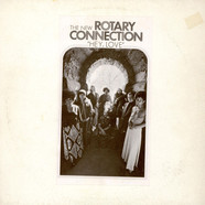 Rotary Connection - Hey, Love