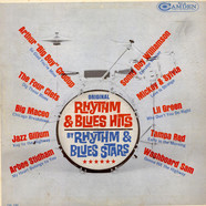 V.A. - Original Rhythm And Blues Hits By Rhythm And Blues Stars