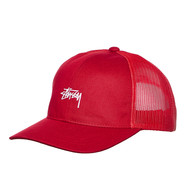 Stüssy - Stock Low Pro Trucker