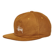 Stüssy - Washed Oxford Strapback Cap