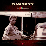 Dan Penn - The Fame Recordings