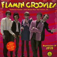 Flamin' Groovies - Live From The Vaillancourt Fountains: 9/19/79