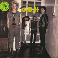 G.B.H. - The Very Best Of G.B.H.