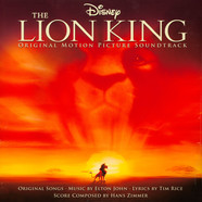 V.A. - OST The Lion King