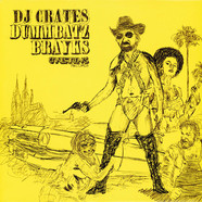 DJ Crates - Dummbatz Breaks