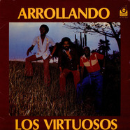 Los Virtuosos - Arrollando