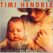 Timi Hendrix - Tim Weitkamp Das Musical Green Vinyl Edition