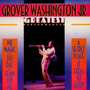 Grover WashingtonJr. - Greatest Performances