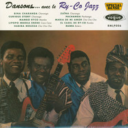 Ry-Co Jazz - Dansons...Avec Le Ry-Co Jazz