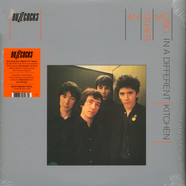 Buzzcocks - Another Music In A Different Kitchen Black Vinyl Edition