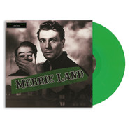 The Good, The Bad & The Queen (Damon Albarn, Paul Simonon of The Clash, Tony Allen and Simon Tong of The Verve) - Merrie Land Green Vinyl Edition