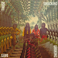 V.A. - Those Shocking Shaking Days