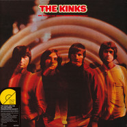 Kinks, The - The Kinks Are The Village Green Preservation Society (2018 Stereo Remaster)