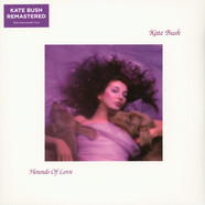 Kate Bush - Hounds Of Love (2018 Remaster)