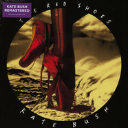 Kate Bush - The Red Shoes (2018 Remaster)