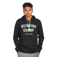 Reigning Champ - Gym Logo Hoodie