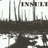 Insult/Rampant Decay - Split