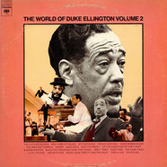 Duke Ellington - The World Of Duke Ellington Volume 2