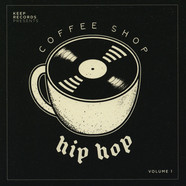 V.A. - Coffee Shop Hip Hop Volume 1