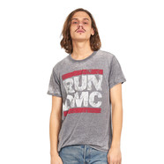 Run DMC - Vintage Logo T-Shirt