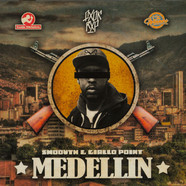 Smoovth & Giallo Point - Medellin 2nd Edition