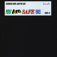 V.A. - You Are Safe Remixes