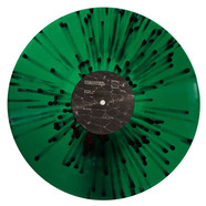 Boston 168 - Oblivion EP Green Red Opaque Splatter Vinyl Edition