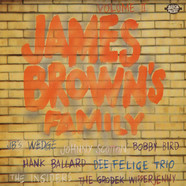 V.A. - James Brown's Family Volume II