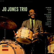 The Jo Jones Trio - Jo Jones Trio