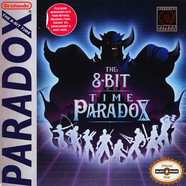 V.A. - The 8-Bit Time Paradox (Video Game Cover Album) Game Boy Grey Vinyl Edition