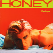 Robyn - Honey Black Vinyl Edition