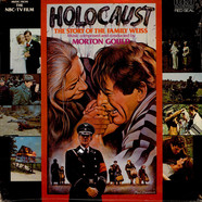 Morton Gould - OST Holocaust The Story Of The Family Weiss